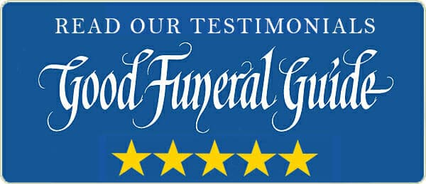 recommended brighton funeral director